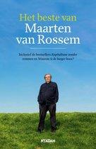 Boek cover Het beste van Maarten van Rossem van Maarten van Rossem (Onbekend)