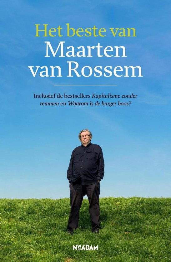 Het beste van Maarten van Rossem - Maarten van Rossem  