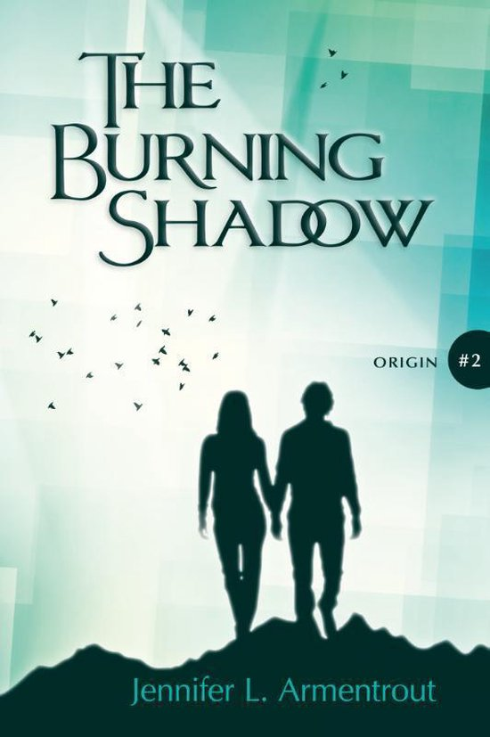 Bol Com Origin 2 The Burning Shadow Jennifer L Armentrout 9789401915878 Boeken