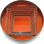 STERNSTEIGER Decoratieset in doosje 30-70mm,30mm 6 st.