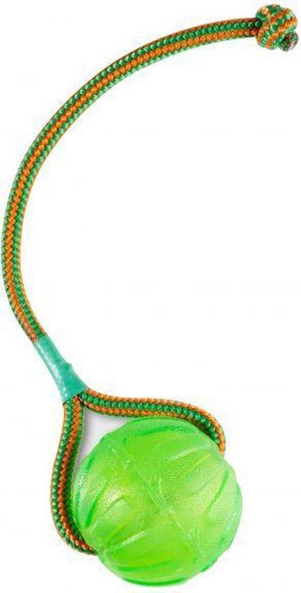 Starmark - Swing 'N Fling - Kauwbal - Groen