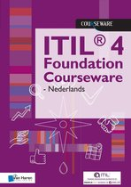 ITIL® 4 Foundation Courseware - Nederlands
