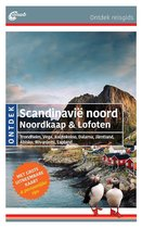 ANWB ontdek - Scandinavië noord & Lofoten ANWB Ontdek