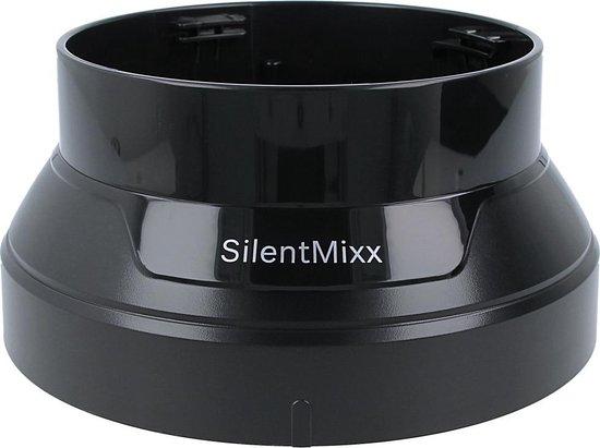 Bosch SilentMixx Behuizing zwart 12009096
