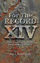 For the Record XIV