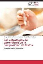 Las Estrategias de Aprendizaje En La Composicion de Textos