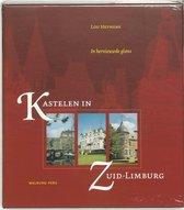 Kastelen in Zuid-Limburg