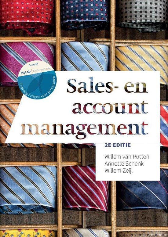 Sales- en accountmanagement