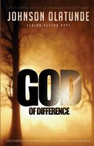 God of Difference