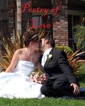Boek cover Poetry of Love van Brandon R. Voight