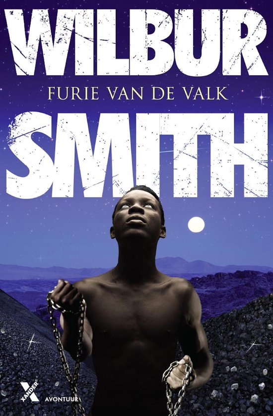 De furie van de valk - Wilbur Smith pdf epub
