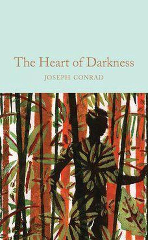Boek cover Heart of Darkness & other stories van Joseph Conrad