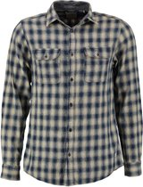 Jack & jones stevig zacht slim fit overhemd - Maat S