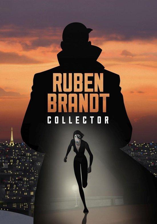 Ruben Brandt Collector