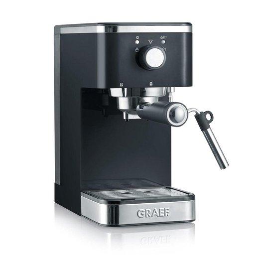 Graef ES402 Salita Halfautomatische Espressomachine