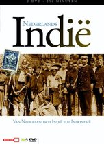 Nederlands indie deel 1 2 dvd