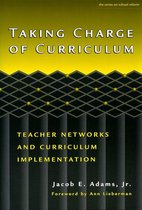 Taking Charge of Curriculum