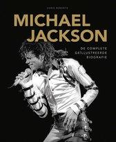 Michael Jackson De complete geïllustreerde biografie