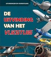 Uitvindingen en vooruitgang  -   De uitvinding van het vliegtuig