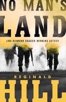 Omslag No Man's Land