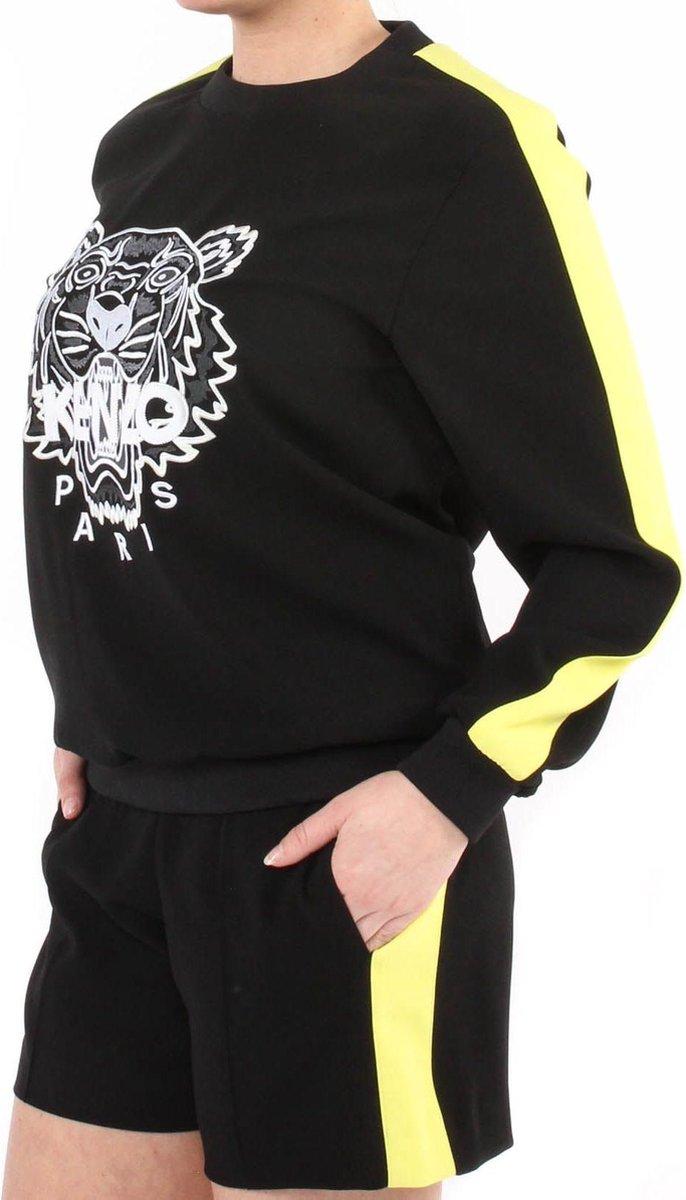 | Kenzo Soft Sweater Tiger