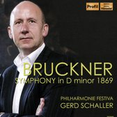 Bruckner: Symphony In D Minor 1869 Wab 100