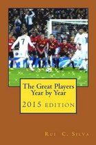 The Great Players year by year
