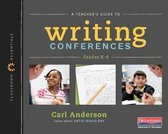 A Teacher's Guide to Writing Conferences(Classroom Essentials)