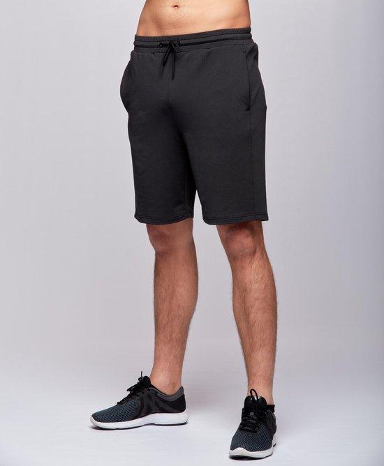 Redmax Heren Training Short - Zwart - L