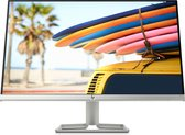 HP 24fw 24'' Full HD IPS Zilver computer monitor