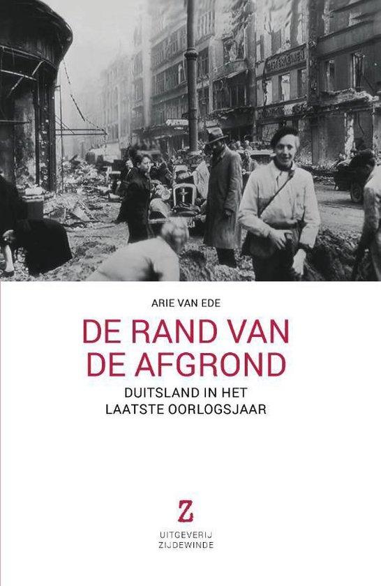 De rand van de afgrond - Arie van Ede | Fthsonline.com