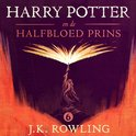 Harry Potter 6 - Harry Potter en de Halfbloed Prins