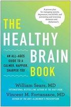 Omslag The Healthy Brain Book