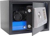 Rottner Meubelkluis ProStar One  Elektronisch slot - 26x35x28cm 6kg