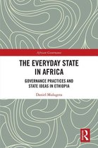 The Everyday State in Africa