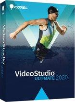 Corel VideoStudio Ultimate 2020 - Nederlands / Frans / Engels / Duits / Italiaans - Windows Download