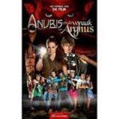 Huis Anubis De Wraak Van Argus Filmboek