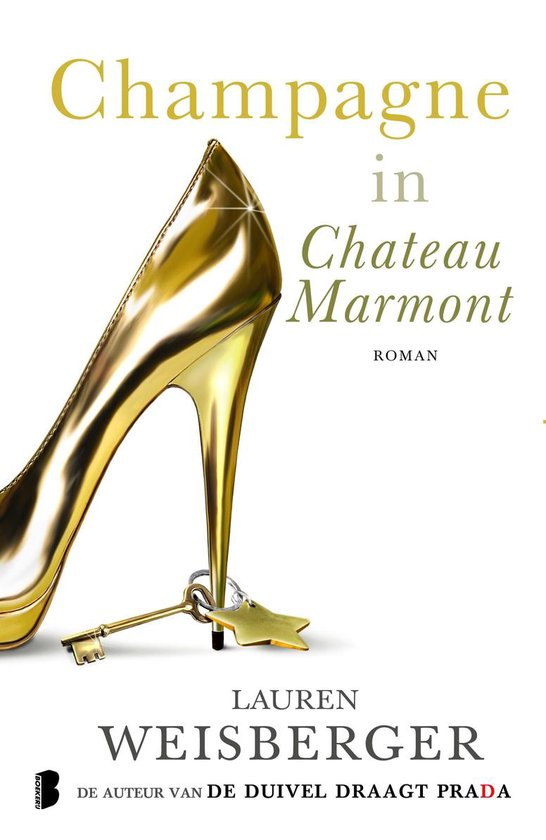 Champagne in Chateau Marmont - Lauren Weisberger | Fthsonline.com