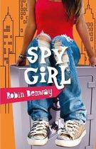 Spy girl - Spy girl