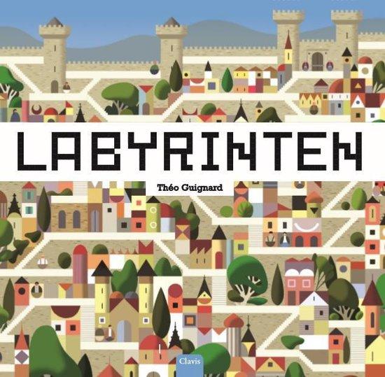 Labyrinten - Théo Guignard |