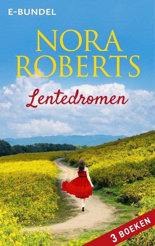 Lentedromen - Nora Roberts |