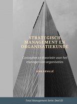 Strategisch Management en Organisatiekunde