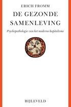 Boek cover De gezonde samenleving van Erich Fromm