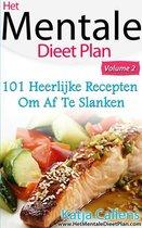 101 heerlijke dieetrecepten voor een platte buik 2