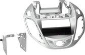 2-DIN paneel Inbay® Ford B-Max > nestor silver