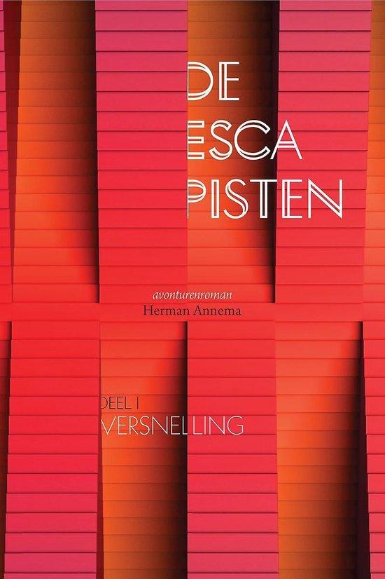De Escapisten - Annema Herman | Fthsonline.com
