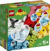LEGO DUPLO Hartvormige Doos - 10909