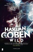 Boek cover Wild van Harlan Coben (Onbekend)