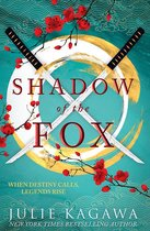 Shadow Of The Fox (Shadow of the Fox, Book 1)
