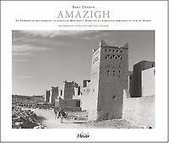 Amazigh - Bart Deseyn |